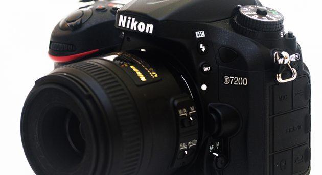 Nikon D7200 teszt – a jó szolga