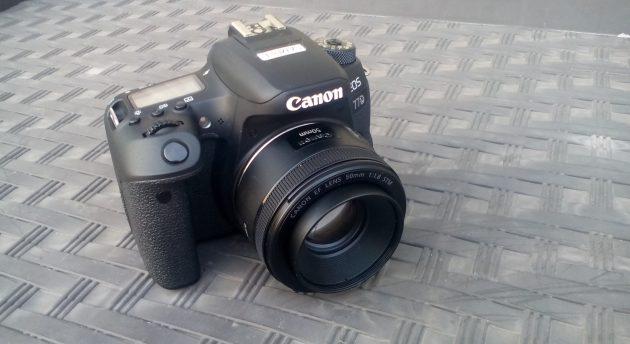 Canon 77D tesztképek